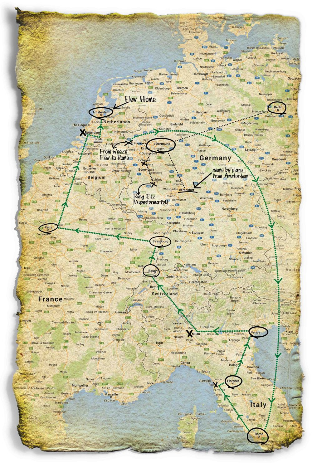 1Google Maps-1
